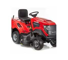 Mountfield 1640H 102cm cut, Hydrostatic gearbox. Inc free mulch plug & tow bar
