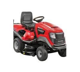 Mountfield 2248H 122cm cut, Hydrostatic gearbox. Inc free mulch plug & tow bar
