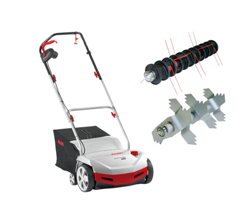 Electric Scarifier