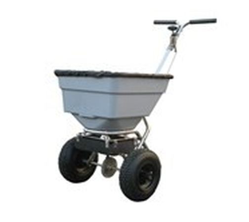 Handy THSS100 100 Lbs Salt spreader