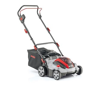 Alko SF4030 Cordless Scarifier 36cm (Inc 5.0ah Battery & Charger)