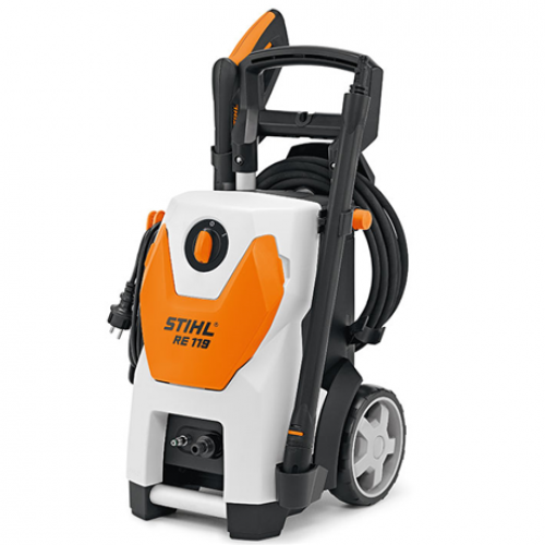 Stihl RE119 125 bar, 500 L/Hr, 2100W