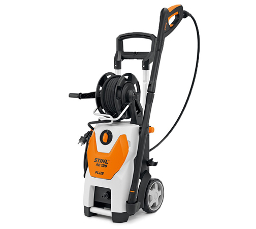 Stihl RE130 Plus 135 bar, 500 L/Hr, 2300W