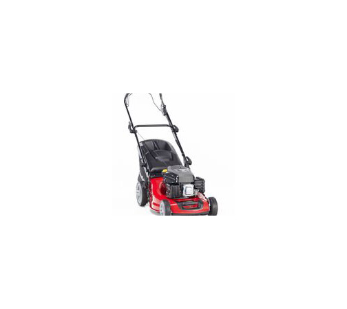 "S481PD 19"" / 48cm cut, Self-drive"
