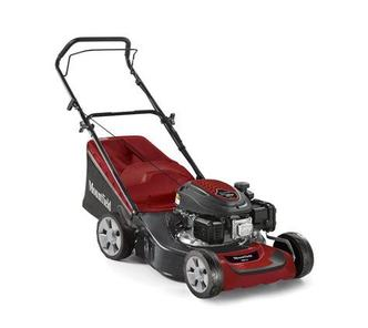 "HP42 16"" / 42cm Push Mower"