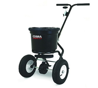 Cobra Hs23 50Lb Spreader